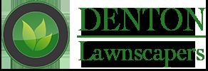 denton lawnscapers
